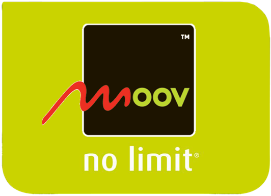 Moov Money logo