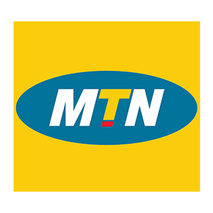 MTN Mobile Money logo