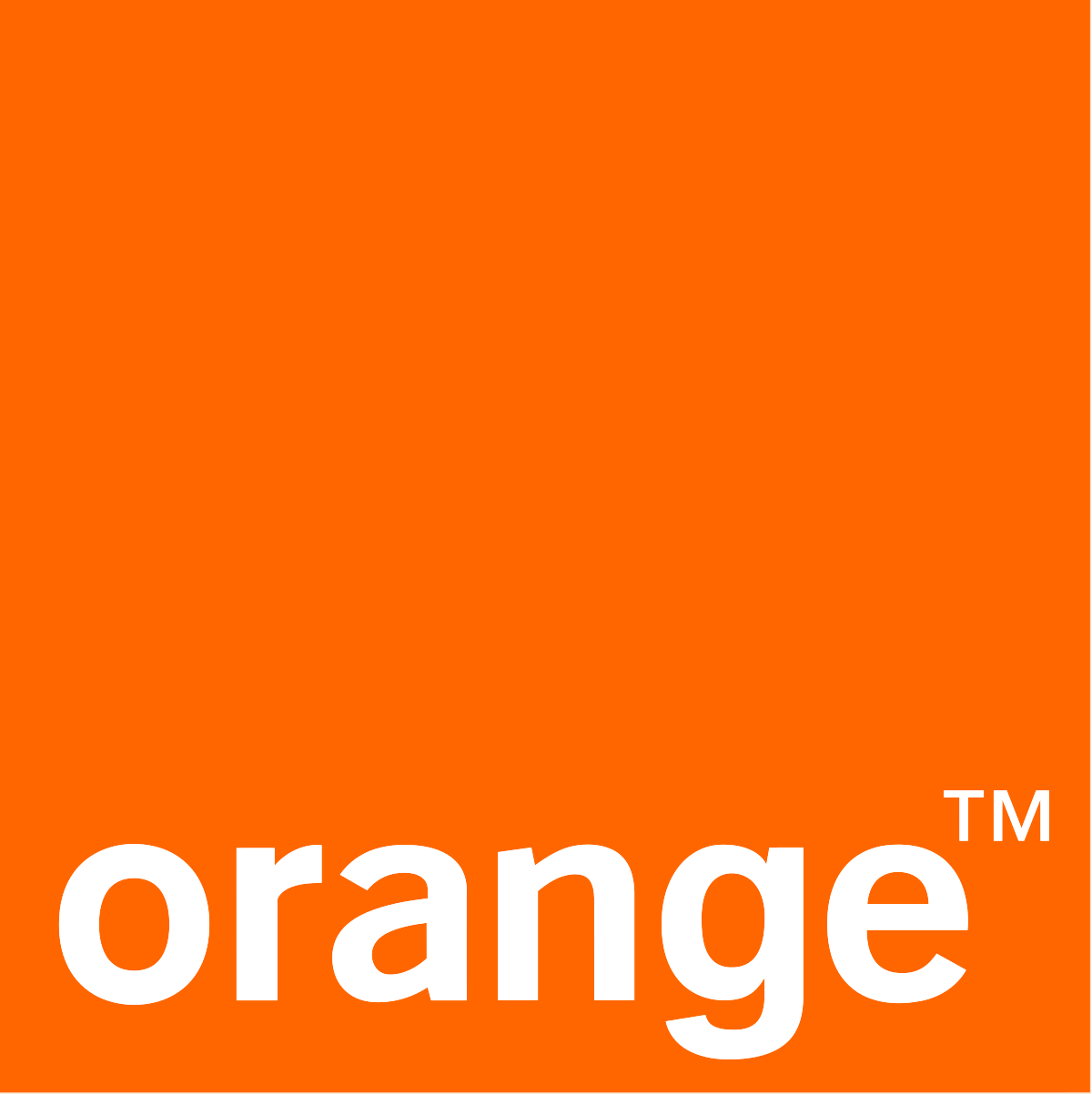 Orange Money logo